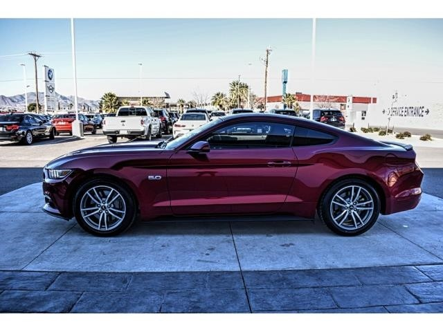 Pre-Owned 2015 Ford Mustang GT