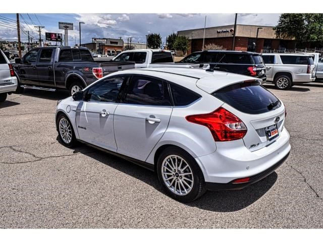 Pre-Owned 2014 Ford Focus Electric