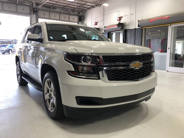 Chevrolet Suv 2015 >> Pre Owned 2015 Chevrolet Tahoe Ls Rear Wheel Drive Suv Offsite Location