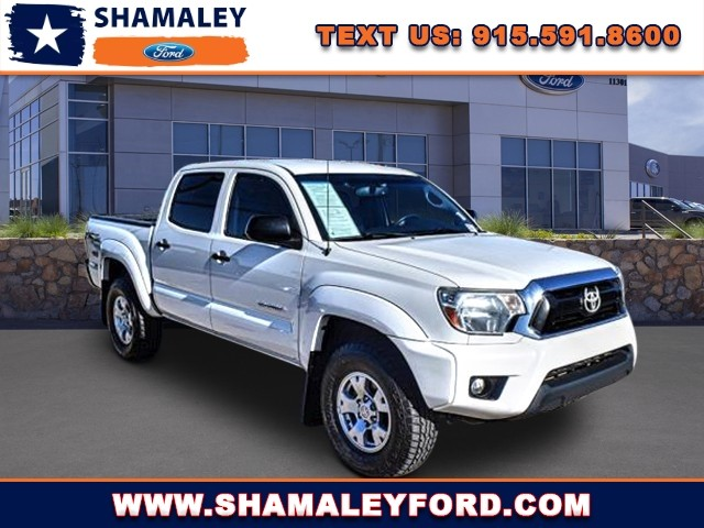 Pre Owned 2017 Toyota Tacoma 4wd Four Wheel Drive Pickup Truck