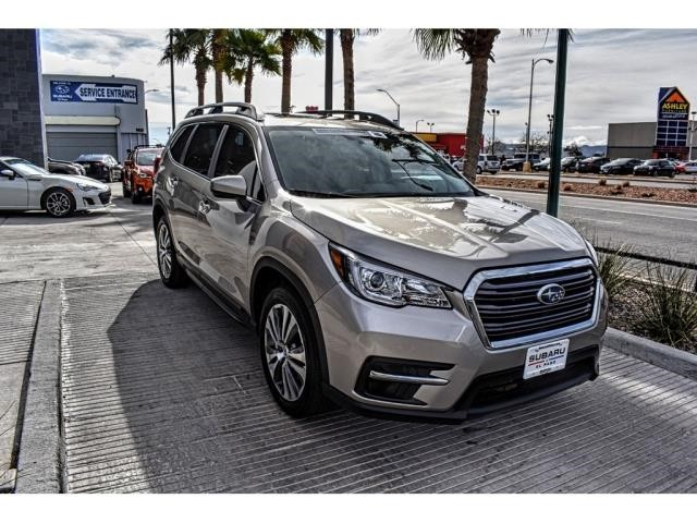 Pre-Owned 2020 Subaru Ascent Premium