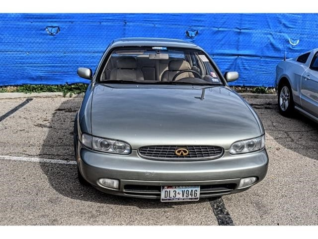 Pre-Owned 1997 INFINITI J30 GREAT BUY! CLEAN CARFAX