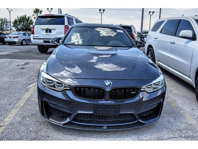 Pre-Owned 2016 BMW M4