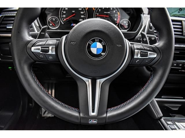 Pre-Owned 2017 BMW M3
