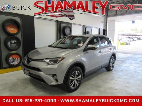 Pre-Owned 2018 Toyota RAV4 XLE GREAT DEAL